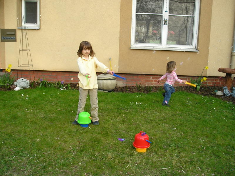 Katie_and_holly_blowing_bubbles